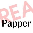 Papper / REA