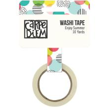 Simple Stories Washi Tape 15mmX30f - Hello Summer