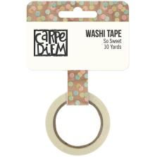 Simple Stories Oh Baby! Washi Tape 15mmX30f - So Sweet