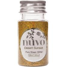 Tonic Studios Nuvo Glitter 35ml - Desert Sunset 1100N