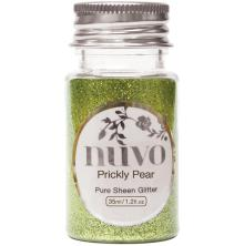Tonic Studios Nuvo Glitter 35ml - Prickly Pear 1102N