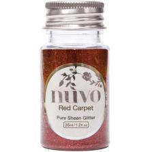 Tonic Studios Nuvo Glitter 35ml - Red Carpet 1103N