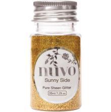 Tonic Studios Nuvo Glitter 35ml - Sunny Side 1104N