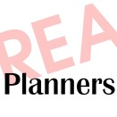 Planners / SALE