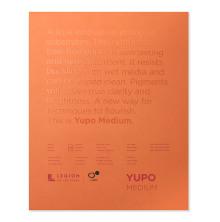 Yupo Paper 11X14 10 Sheets/Pkg - White