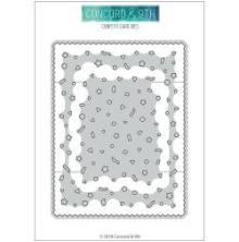 Concord & 9th Dies - Confetti Card