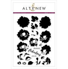 Altenew Clear Stamps 6X8 - Fabulous Floral