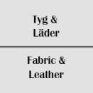 Tyg- & Läderpapper