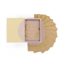 Prima Altered Card Set - Kraft