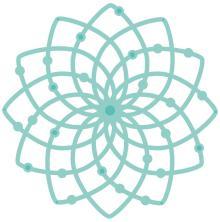 Kaisercraft Decorative Die - Crochet Doilie