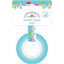 Doodlebug Washi Tape 15mmX12yd - Tiny Town