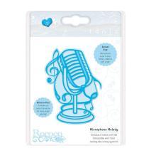 Tonic Studios Rococo Plus - Microphone Melody 2042E