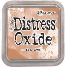 Tim Holtz Distress Oxides Ink Pad - Tea Dye