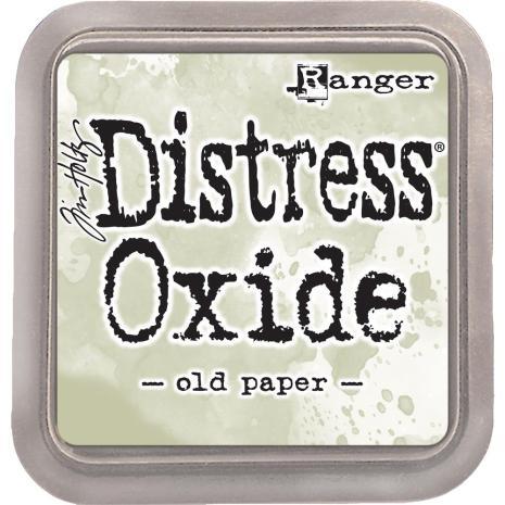 Tim Holtz Distress Oxides Ink Pad - Old Paper