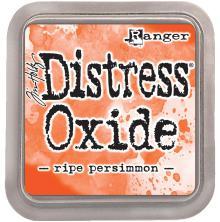 Tim Holtz Distress Oxide Ink Pad - Ripe Persimmon