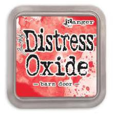 Tim Holtz Distress Oxides Ink Pad - Barn Door