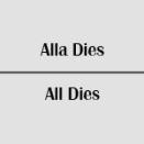 Alla Dies