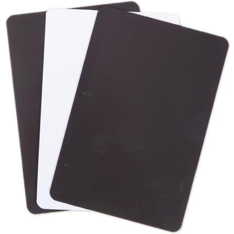 Sizzix Magnetic Sheets 4.75X6.5 3/Pkg