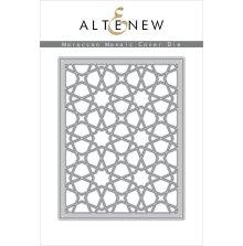 Altenew Die Set - Moroccan Mosaic Cover