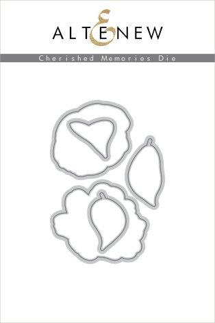 Altenew Die Set - Cherished Memories
