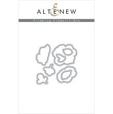 Altenew Die Set - Climbing Clematis
