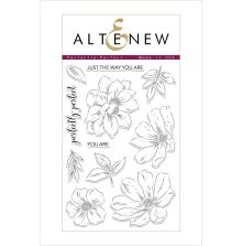 Altenew Clear Stamps 4X6 - Perfectly Perfect