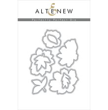 Altenew Die Set - Perfectly Perfect