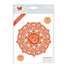 Tonic Studios - Crocheted Doily Die Set 2271E