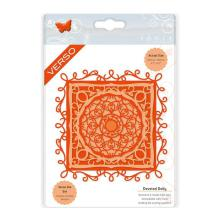 Tonic Studios - Devoted Doily Die Set 2272E