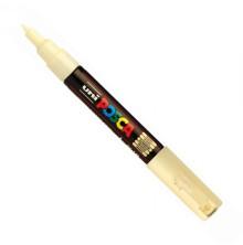 Posca Paint Marker Pen PC-1M - Ivory 46