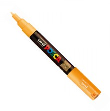 Posca Paint Marker Pen PC-1M - Light Orange 54