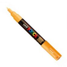 Posca Paint Marker Pen PC-1M - Light Orange 54