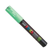 Posca Paint Marker Pen PC-1M - Light Green 5