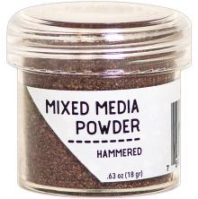 Ranger Mixed Media Powders - Hammered