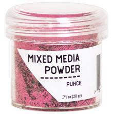 Ranger Mixed Media Powders - Punch