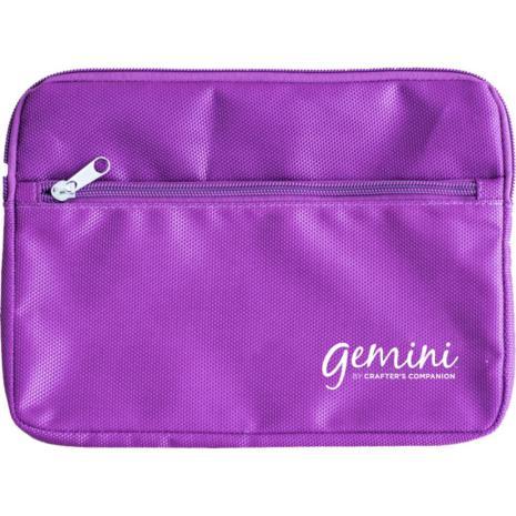 Crafters Companion Gemini Plate Storage Bag
