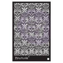 Prima Finnabair Stencil 6X9 - Iris Tapestry