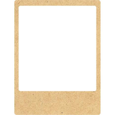 Kaisercraft KAISERdecor MDF - Instant Photo Frame