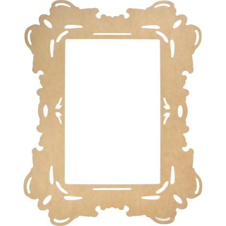 Kaisercraft KAISERdecor MDF - Decorative Frame