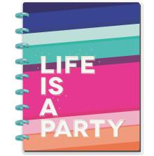 Me & My Big Ideas CLASSIC Notebook - Life of the Party