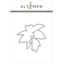 Altenew Die Set - Festive Poinsettia