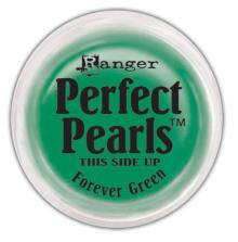 Ranger Perfect Pearls Pigment Powder - Forever Green