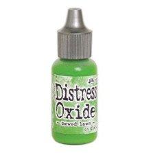 Tim Holtz Distress Oxide Ink Reinker 14ml - Mowed Lawn