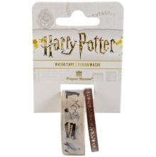 Paper House Washi Tape 2/Pkg Harry Potter - Icons