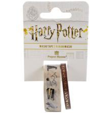 Paper House Washi Tape 2/Pkg Harry Potter - Icons