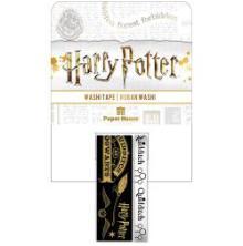 Paper House Washi Tape 2/Pkg Harry Potter - Quidditch