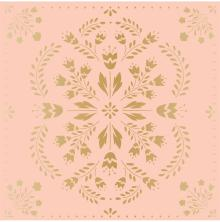 Maggie Holmes Double-Sided Cardstock 12X12 - Willow Lane Delicate