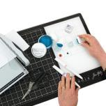 Tim Holtz Tonic Studios Glass Media Mat