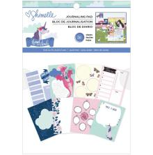 Shimelle Paper Pad 6X8 36/Pkg - Head In The Clouds