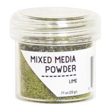 Ranger Mixed Media Powders - Lime